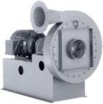 High Pressure Fans High Temperature Blowers Centrifugal